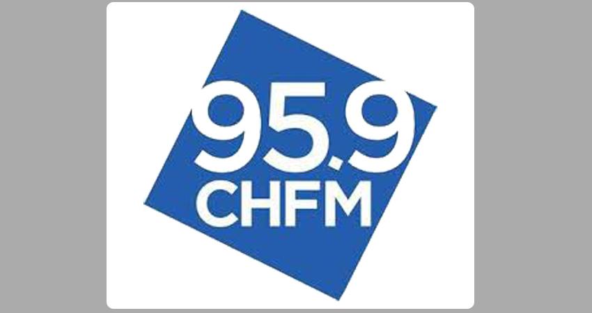 CHFM FM 95.9