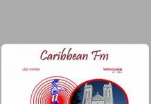 Caribbean FM 99.1
