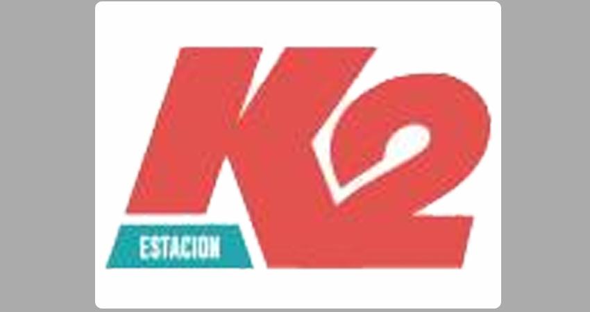 Estacion K2 FM 96.3