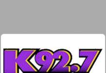 WKZJ 92.7 FM
