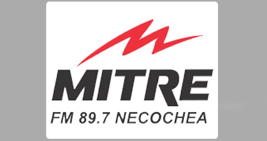 Radio Mitre Necochea FM 100.9