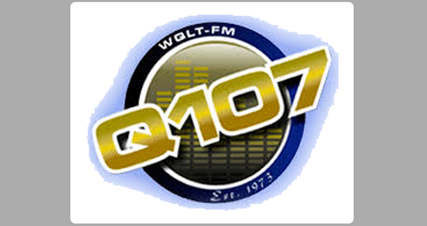 WQLT FM 107.3