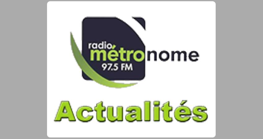 Metronome FM 97.5