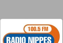 Radio Nippes 100.5 FM