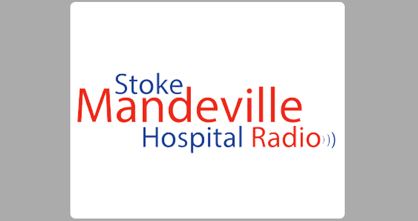 Stoke Mandeville Hospital Radio 1575 AM