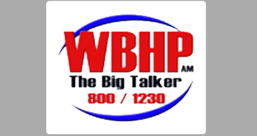 WBHP 1230 AM