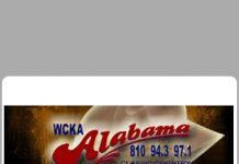 WCKA 810 AM