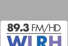 WLRH 89.3 FM/HD