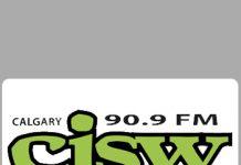 CJSW FM 90.9