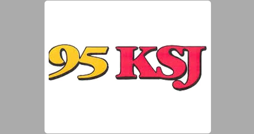 WKSJ 94.9 FM