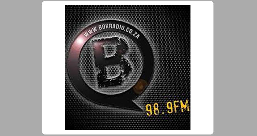 Bok Radio FM 98.9
