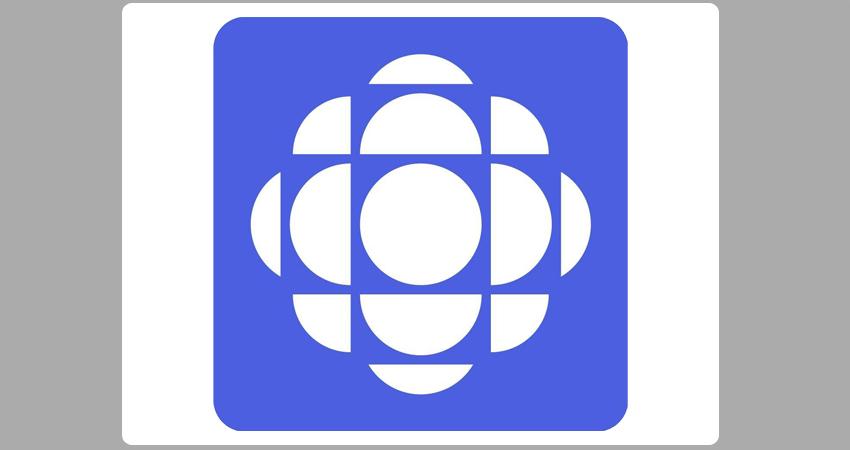 CBCX FM 1 101.1