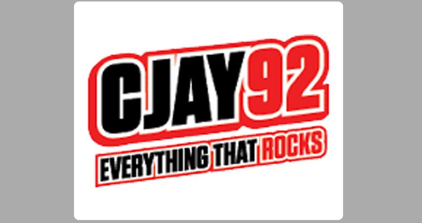 CJAY FM 92.1