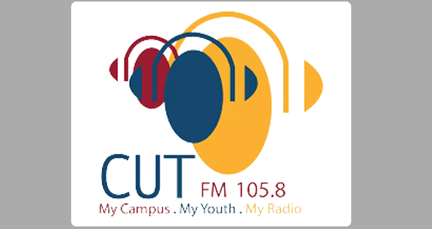 CUT FM 105.8