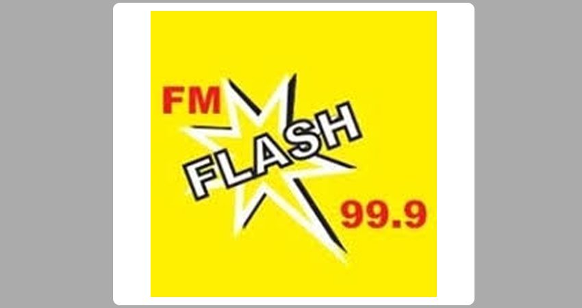 Radio Flash FM 99.9