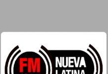FM Nueva Latina 105.7 Mhz