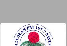 गरस एफ.एम 107.7 FM