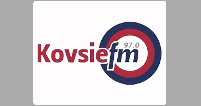 Kovsie FM 97.0