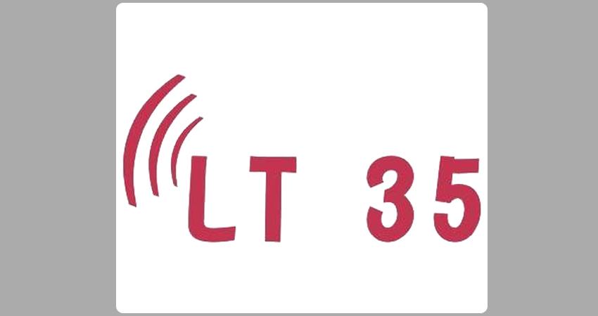 LT 35 Radio Mon AM 1540