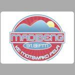 Madibeng FM 105.3