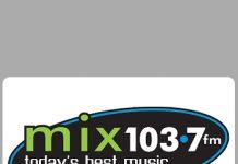 Mix 103.7 FM