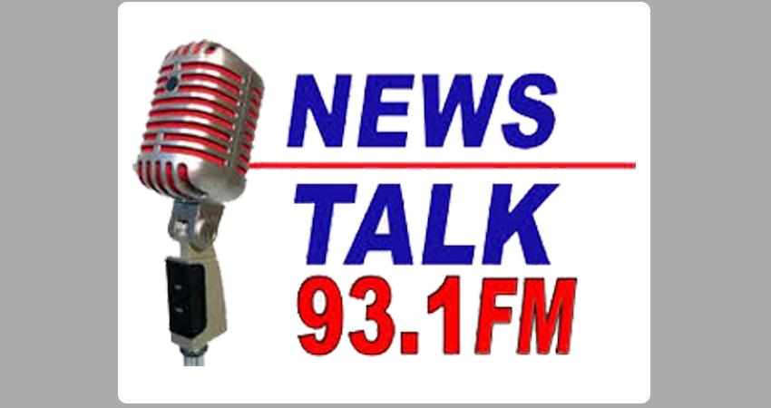 WACV FM 93.1