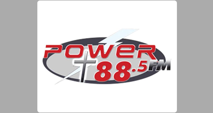 WBHY FM 88.5