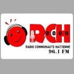Radio RCH 2000 Haiti