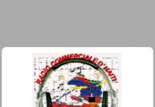 Radio Commerciale D Haiti 92.5