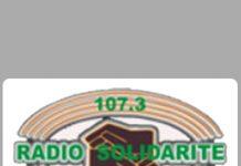 Radio Solidarité FM Haiti