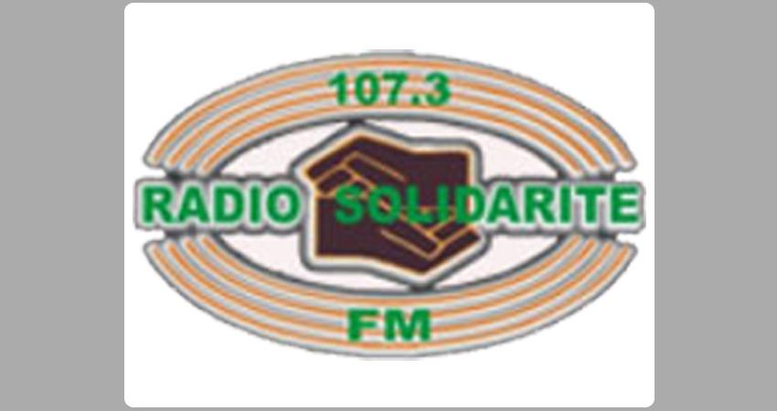 Radio Solidarité FM 107.3