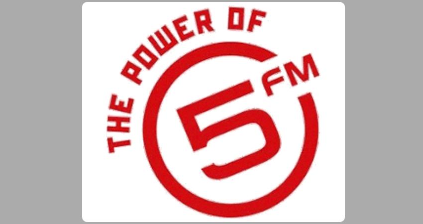 SABC 5 FM 91.6