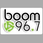 Radio Boom 96.7 FM