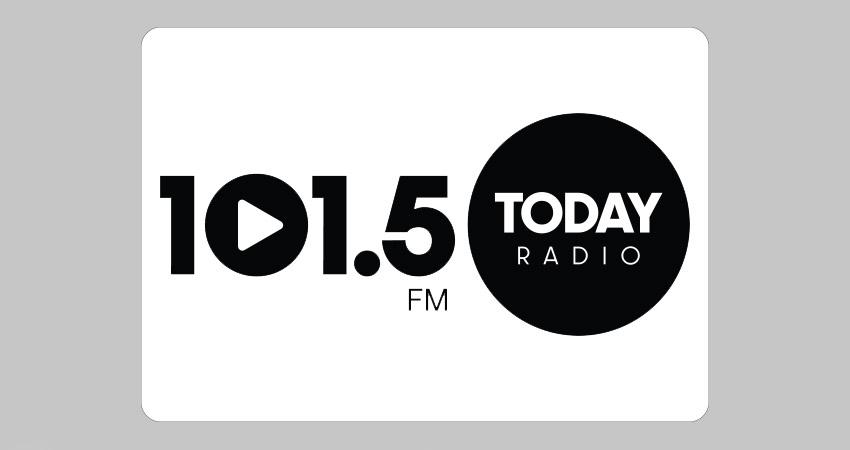101.5 Today Radio