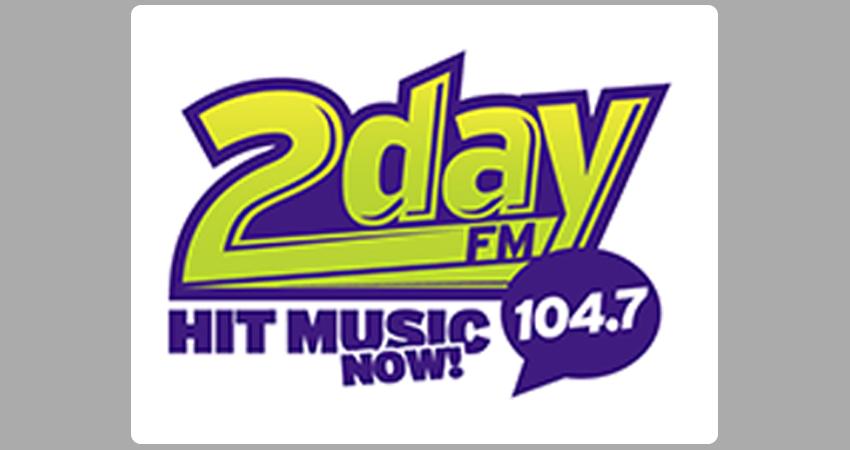 104.7 2 day FM