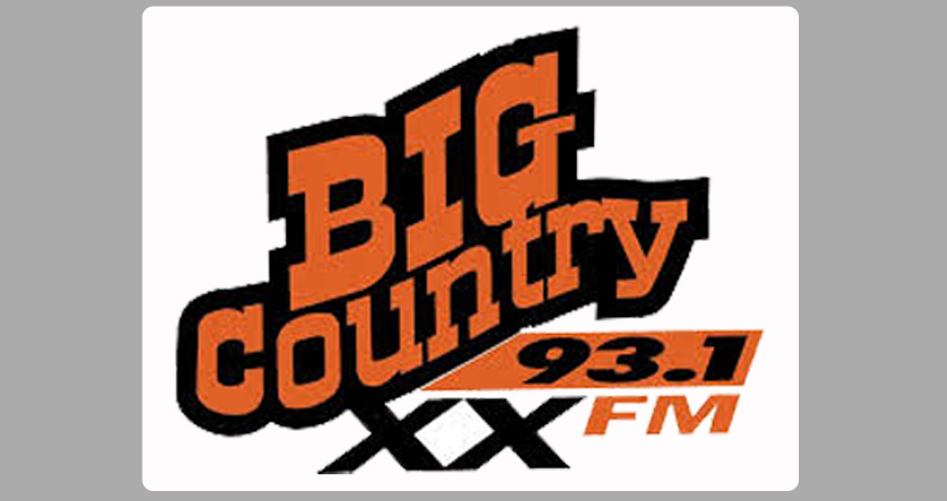 CJXX FM 93.1