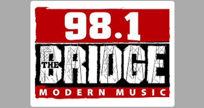 98.1 The Bridge FM