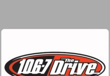 106.7 The Drive