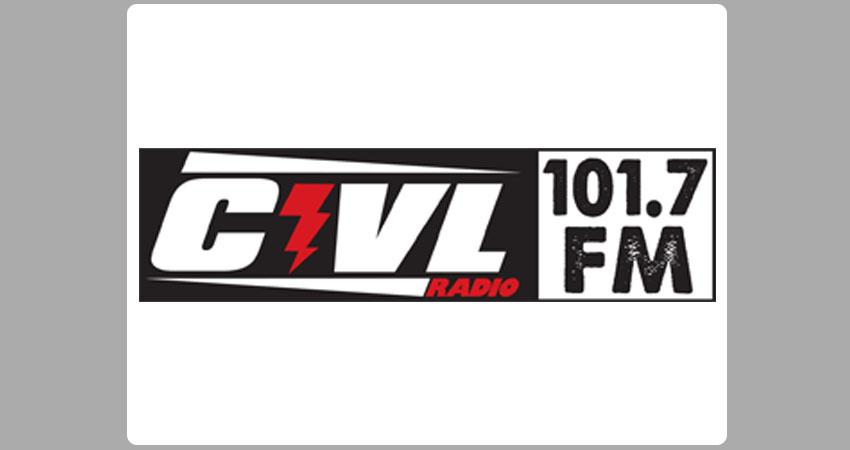 CIVL FM 101.7