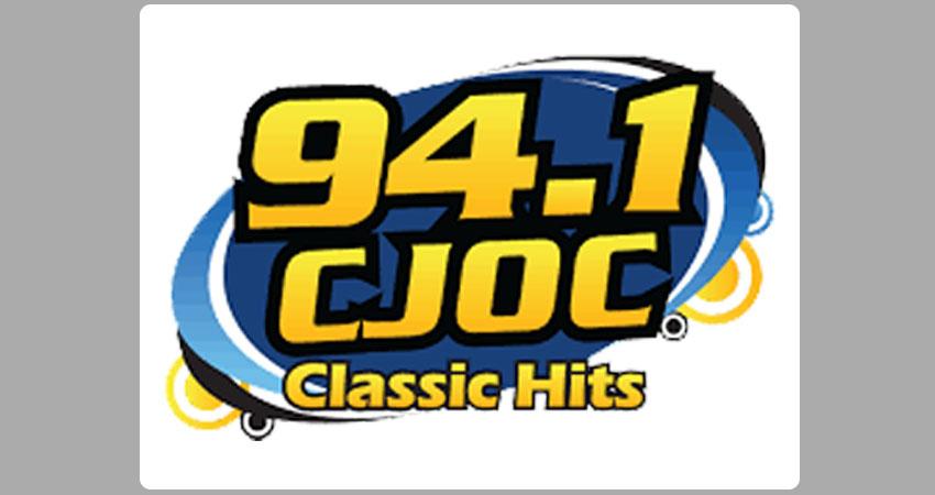 94.1 CJOC Classic Hits FM