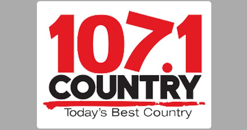 CKQC FM 107.1