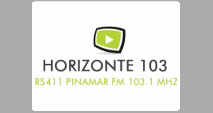Horizonte 103 FM 103.1
