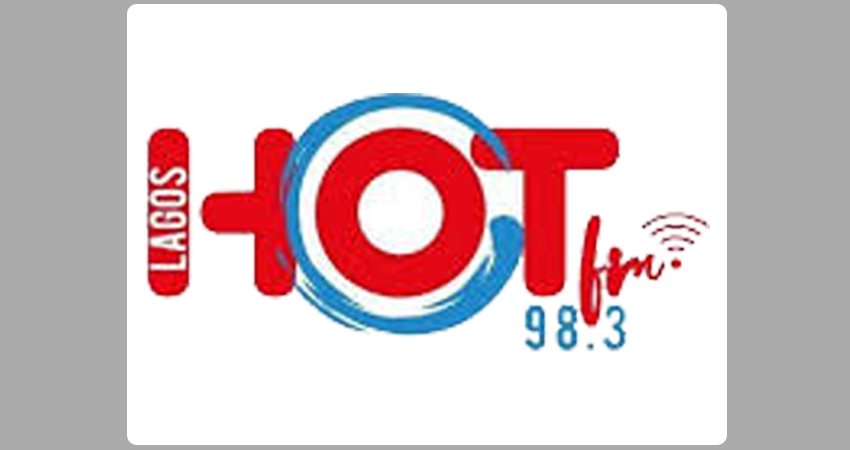Hot FM 98.3
