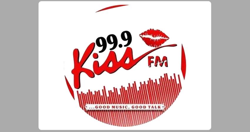 Kiss FM 99.9