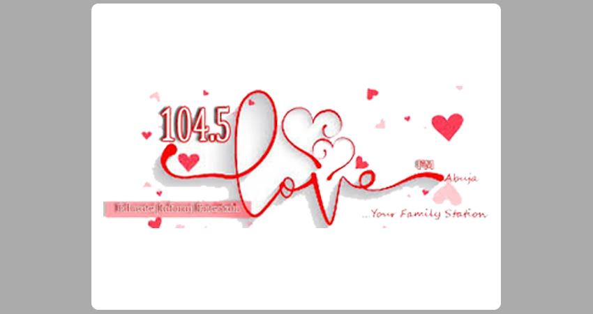 104.5 Love FM