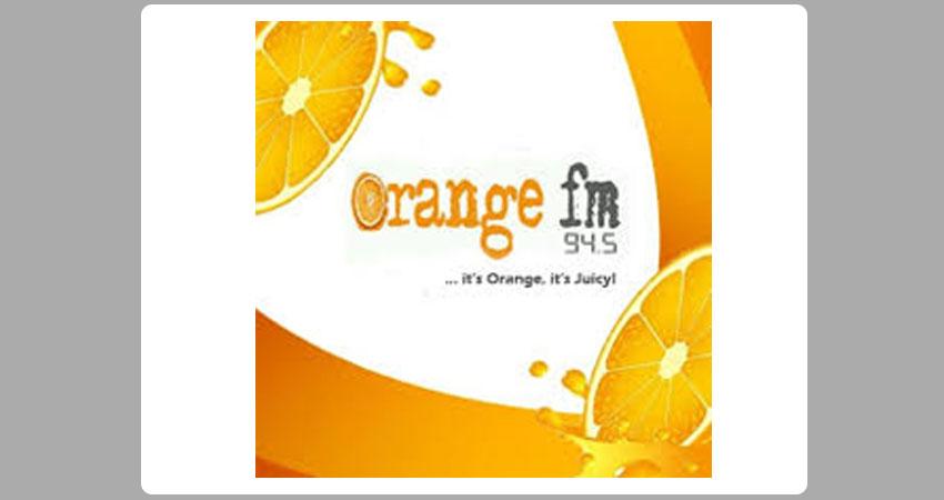 Orange FM 94.5