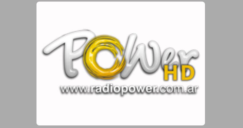 Radio Power FM 100.3