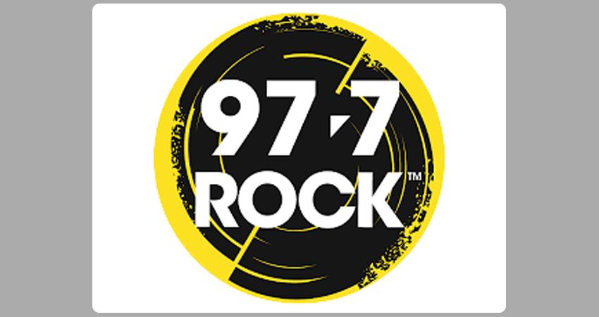 97.7 Rock FM