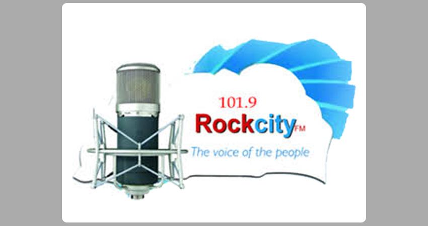 Rockcity FM 101.9