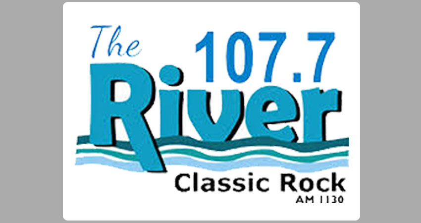 107.7 The River FM